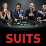 Suits seizoen 8B keert in januari terug