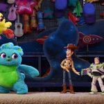 Nog een teaser voor Toy Story 4