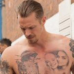 The Informer trailer met Joel Kinnaman