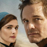 Rachel Weisz & Colin Firth in The Mercy trailer