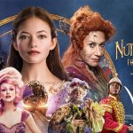 Nieuwe poster voor Disney's The Nutcracker and the Four Realms
