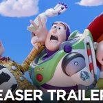 Eerste trailer voor Disney•Pixar's Toy Story 4