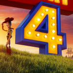 Nieuwe Toy Story 4 Super Bowl tv-spot
