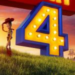 Nieuwe poster Disney•Pixar's Toy Story 4