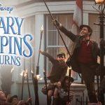 Luister naar Lin-Manuel Miranda en Emily Blunt in 2 volledige nummers van Mary Poppins Returns