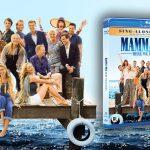 Winactie   Mamma Mia! Here We Go Again blu-ray – Beëindigd