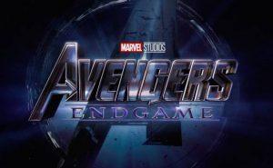 Avengers: Endgame Wolverine