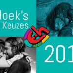 E-hoek's film keuzes | Films 2018