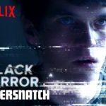 Trailer voor Black Mirror: Bandersnatch… Choose wisely!