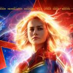 Nieuwe trailer voor Captain Marvel