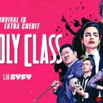Nieuwe trailer voor Russo brothers' Deadly Class