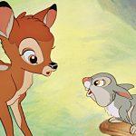 Jager moet voor straf maandelijks Bambi kijken