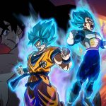Alles omtrent Dragon Ball Super: Broly
