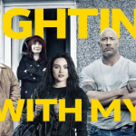 Poster voor Fighting with My Family