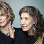 Grace and Frankie keren in januari 2019 terug