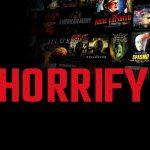 Horrify app - stream horror vanaf je smartphone
