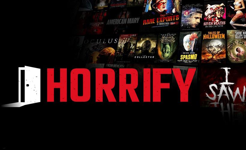 Horrify ervaringen