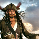 Johnny Depp's Jack Sparrow officieel niet meer in Pirates of the Caribbean