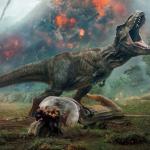 In Jurassic World 3 worden geen steden aangevallen door dinosaurussen