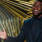 Kevin Hart stapt op als Oscar Host