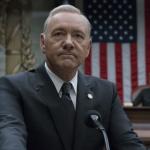 Kevin Spacey doorbreekt stilte met nieuw filmpje als Frank Underwood
