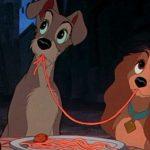 Disney's Lady and the Tramp remake zal echte honden bevatten