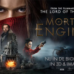 Recensie | Mortal Engines (Lawant)