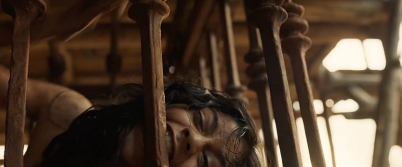 Recensie   Mowgli: Legend of the Jungle (Sandro Algra) 4