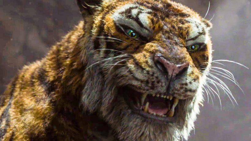 Recensie   Mowgli: Legend of the Jungle (Sandro Algra) 3