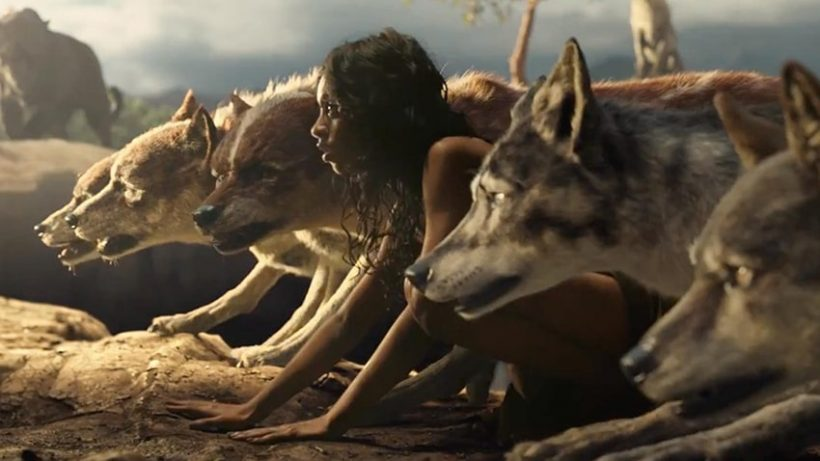 Recensie | Mowgli: Legend of the Jungle (Sandro Algra) 1