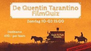 Quentin Tarantino Filmquiz