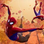 Blu-Ray Recensie   Spider-Man: Into The Spider-Verse (Sandro Algra)