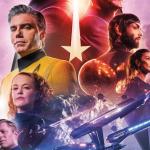 Nieuwe trailer voor Star Trek: Discovery seizoen 2