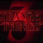 Nieuwe teaser Stranger Things seizoen 3