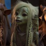 Eerste beelden Netflix's The Dark Crystal prequel serie