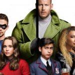 Nieuwe trailer voor Netflix's The Umbrella Academy