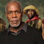 Danny Glover gaat rol spelen in Jumanji sequel