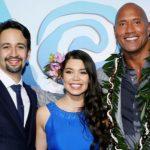 Werkt Lin-Manuel Miranda aan een sequel op Disney's Vaiana?