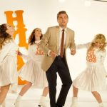 Nieuwe preview op Quentin Tarantino's Once Upon a Time in Hollywood