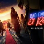 Winactie | Bad Times at the El Royale blu-ray