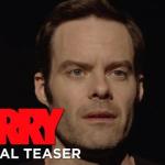 Bill Hader in Barry seizoen 2 teaser