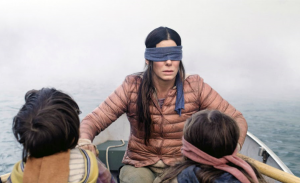 Bird Box sequel