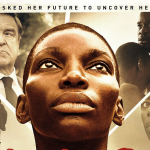 Trailer voor Netflix's Black Earth Rising