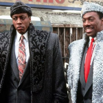 Craig Brewer regisseert Coming To America sequel