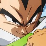 Dragon Ball Super Broly film opent groots