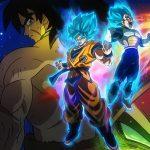 Recensie | Dragon Ball Super: Broly (Martijn Pijnenburg)