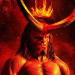Nieuwe posters voor Hellboy reboot