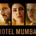 Trailer voor waargebeurde verhaal Hotel Mumbai