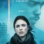 Netflix's IO trailer met Anthony Mackie & Margaret Qualley