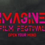 Imagine Film Festival van 10 tot en met 20 april 2019 in EYE te Amsterdam